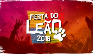 Festa do Leão 2018