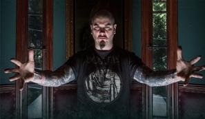 Phil Anselmo e The Illegals