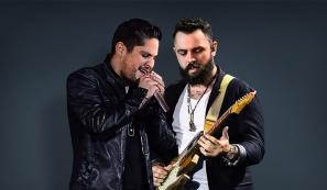 Del Rei Expo 2018 - Jorge e Mateus