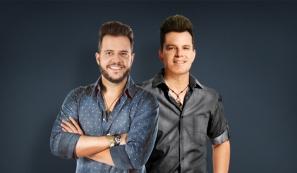 Del Rei Expo 2018 - João Neto e Federico e Naiara Azevedo