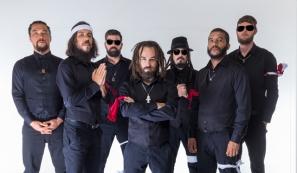Mato Seco - Reggae Festival