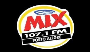 Mix FM Poa - 5 Anos