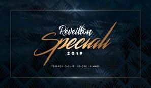 Réveillon Speciali 2019