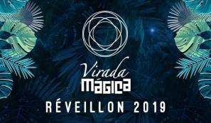 Réveillon Virada Mágica 2019 - Edição 11