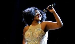 Uma Saudação à Whitney Houston