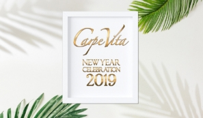 Carpe Vita New Year Celebration 2019