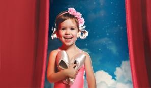 A Noite É Uma Criança - 17ª Mostra de Dança Infantil