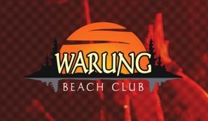 Warung Beach Club - Jamie Jones + Bob Moses
