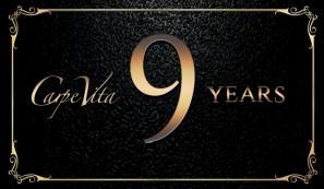 Carpe Vita - 09 Years