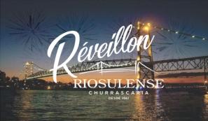 Réveillon Riosulense