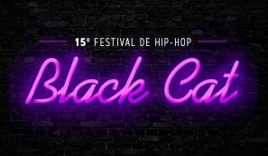 Festival de Hip Hop Black Cat