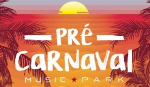 Pré-Carnaval Music Park