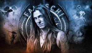 Edu Falaschi - Temple of Shadows in Concert