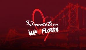 Provocateur - We Love Floripa