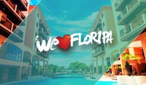 We Love Floripa - Hospedagem Jurerê Beach Village