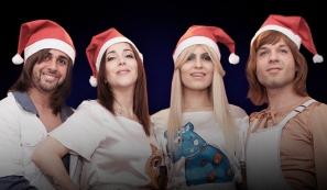 ABBA - The History