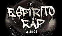 Espírito Rap - 4 anos
