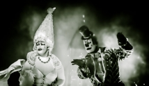 Grand Spectacle du Cirque