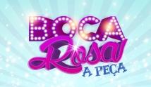 Boca Rosa - A Peça