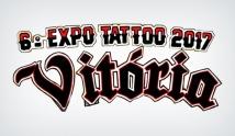 6ª Expo Tattoo - Passaporte