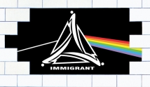 Pink Floyd by Immigrant - The ...