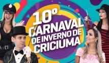 10º Carnaval de Inverno - Comb...