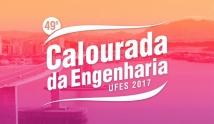 49 Calourada da Engenharia UFES