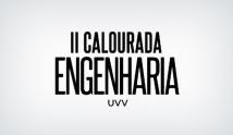 Calourada de Engenharia - UVV