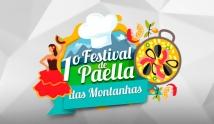 1º Festival de Paella das Mont...
