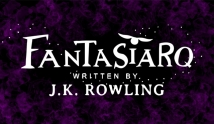 Fantasiarq written by J.K. Row...