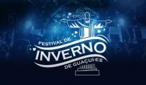 Festival de Inverno de Guaçuí ...