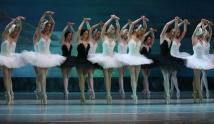 Kiev Ballet apresenta Tributo ...