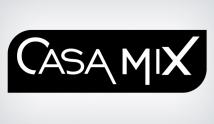 Casa Mix - Domingueira