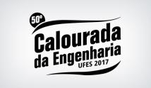 50ª Calourada da Engenharia UFES