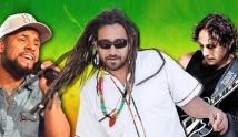 Festival Internacional de Reggae