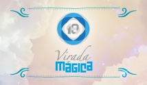 Reveillon Virada Mágica 2018