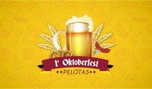 1ª Oktoberfest - Passaporte