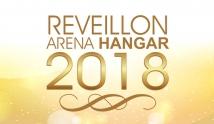Reveillon Arena Hangar 2018