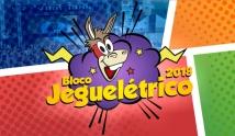 Jeguelétrico - Passaporte