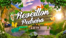 Reveillon Pedreira 2018