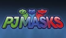 Pj Masks no Teatro