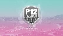 P12 Parador - Tour Vitória