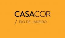CASACOR 2017 - Rio de Janeiro