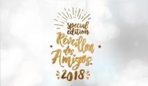 Reveillon dos Amigos 2018