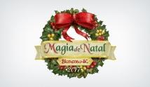 Magia de Natal 2017 - Desfile ...