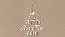 Reveillon Shed 2018