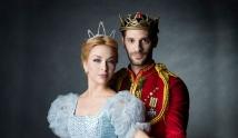 Cinderella Original Broadway