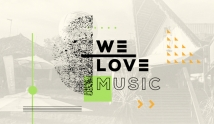 We Love Music - Pré-Réveillon