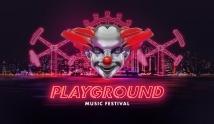 Playground Music Festival