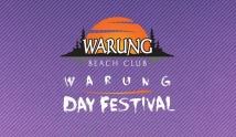 Warung Day Festival 2018